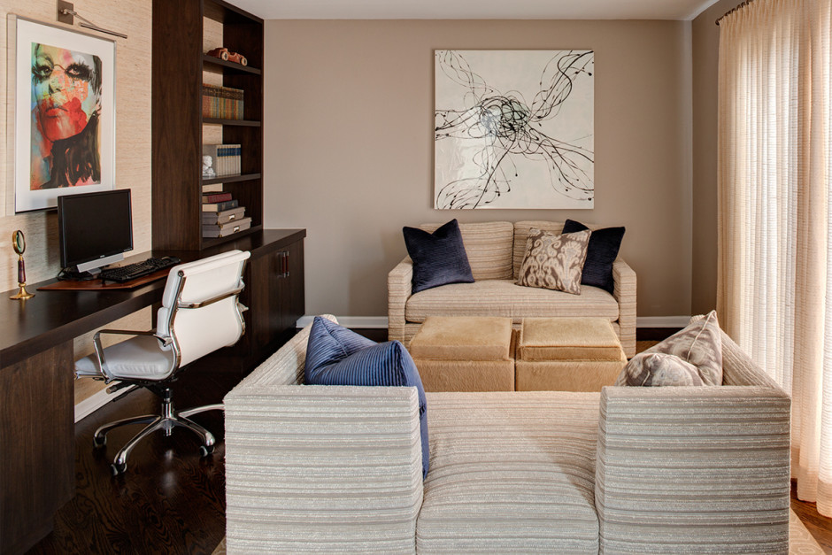 Lakeview Pied-a-Terre